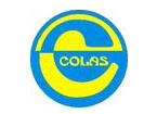 Logo Colas Cleaning