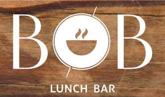 Logo BOB LUNCH BAR