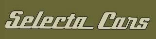 Logo Selecta Cars - De Swaef