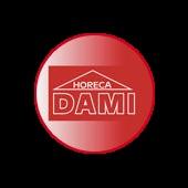 Logo Dami Snacks