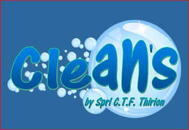 Logo C.T.F Thirion