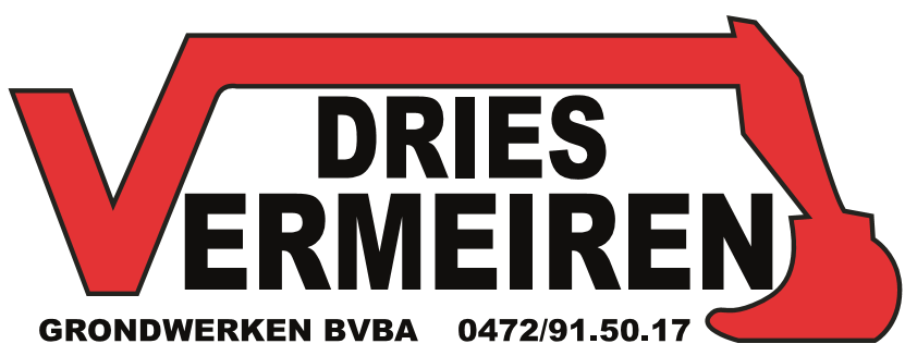 Logo Dries Vermeiren Bvba