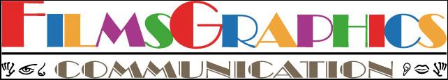 Logo FilmsGraphics communication