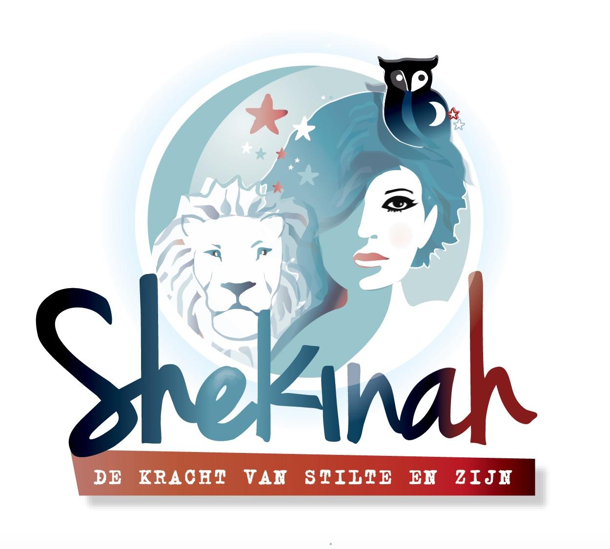 Logo Griet Geeraert - Shekinah