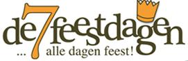 Logo de 7 feestdagen