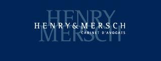 Logo Henry & Mersch
