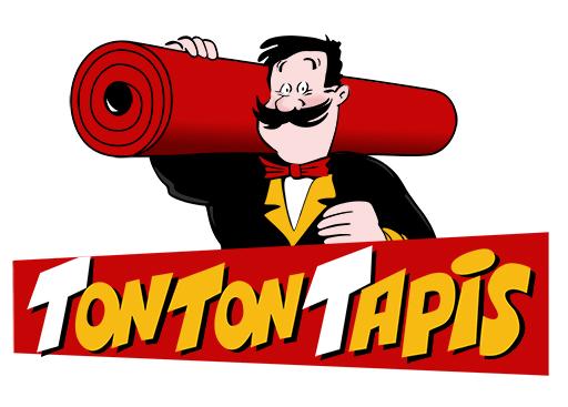 Logo Tonton-Tapis