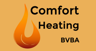 Logo Comfort Heating