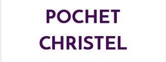 Logo POCHET CHRISTEL
