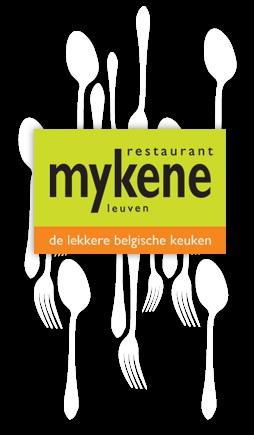 Logo Mykene