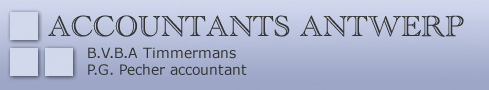 Logo Accountantskantoor Timmermans R