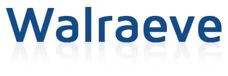 Logo Walraeve Paul