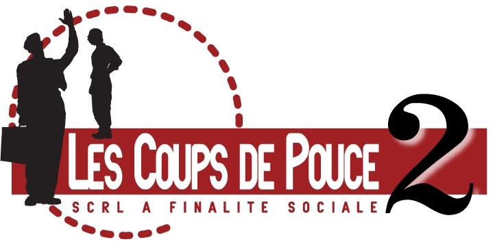 Logo Les Coups de Pouce 2