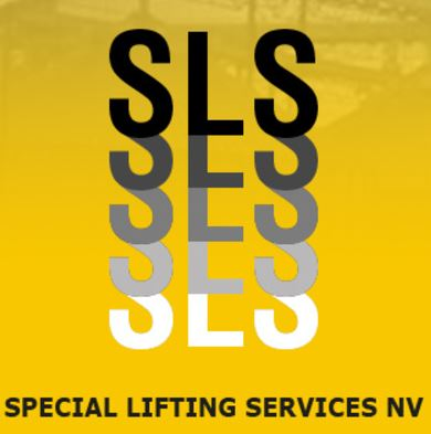 Logo Special Lifting Services