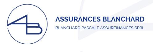 Logo Blanchard Pascale Assurfinances