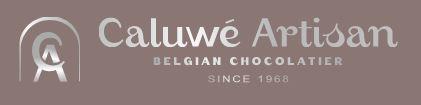 Logo Caluwé Demandé Pralines