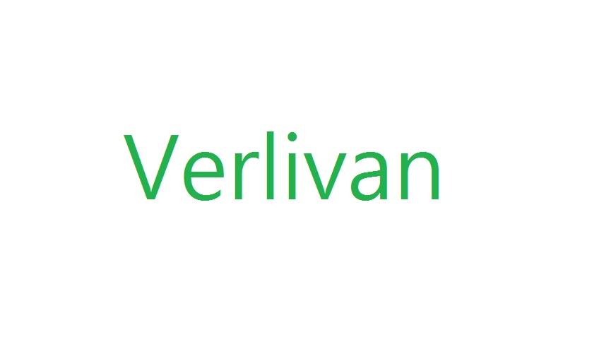 Logo Verlivan