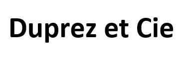 Logo Duprez et Cie