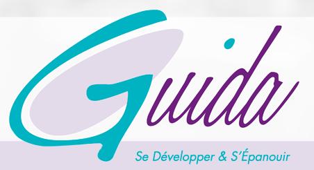 Logo Gérard Mariève-GUIDA