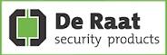 Logo De Raat Security Products