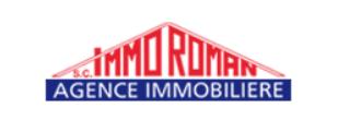 Logo IMMO ROMAN - Immobilière Duflot