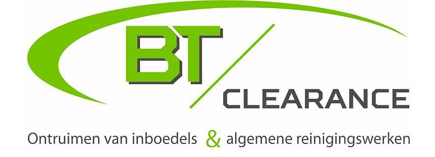 Logo Bt/Clearance