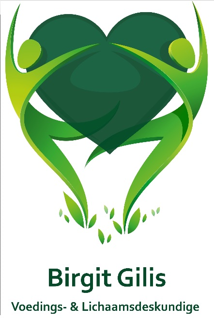 Logo Gilis Birgit
