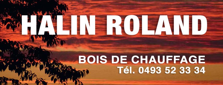 Logo Halin Roland