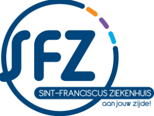 Logo Sint-Franciscusziekenhuis