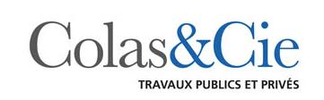 Logo Colas & Cie