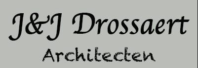 Logo J & J Drossaert Architecten