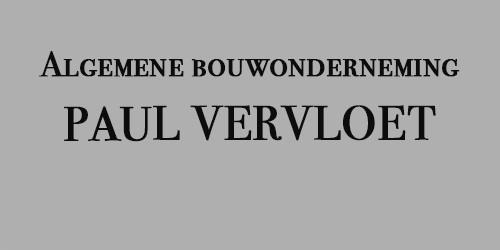 Logo Vervloet P