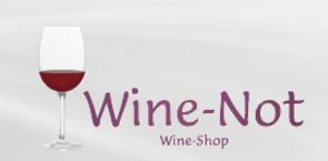 Logo Wine-Not