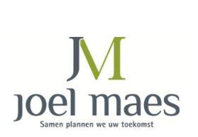 Logo Joël Maes Zakenkantoor