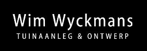 Logo Wyckmans Wim Tuinarchitectuur