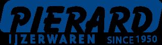 Logo Pierard IJzerwaren