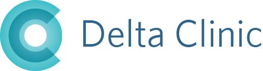 Logo Delta Clinic