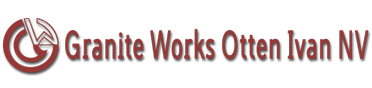 Logo Granite Works Otten Ivan