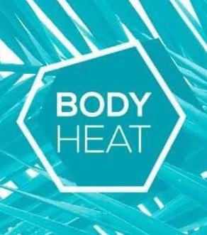 Logo Bodyheat