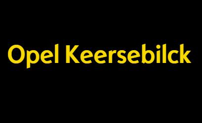 Logo Keersebilck Autobedrijf