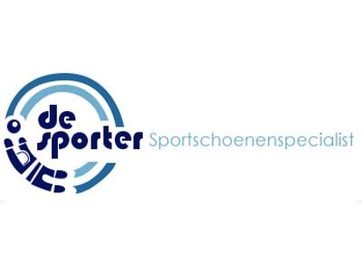 Logo De Sporter
