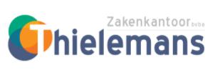 Logo Record Bank - Thielemans Zakenkantoor bvba