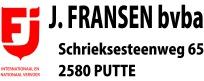Logo Fransen J