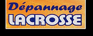 Logo Dépannage Lacrosse