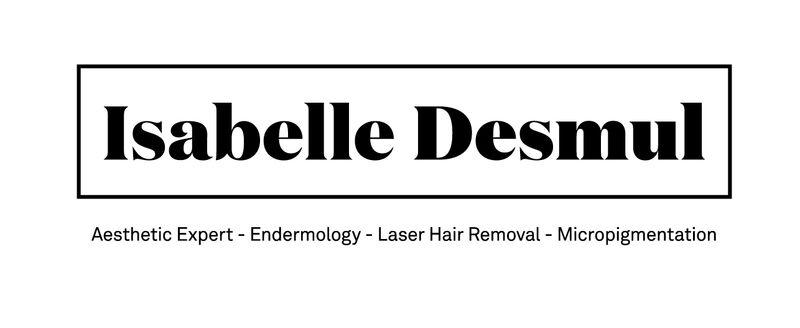Logo Desmul Isabelle