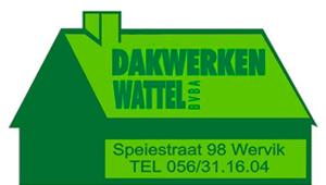 Logo Wattel Dakwerken