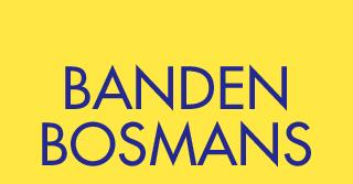 Logo Banden Bosmans