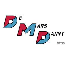 Logo De Mars Danny