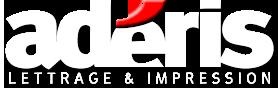 Logo Aderis sprl