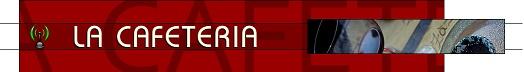 Logo La Cafétéria